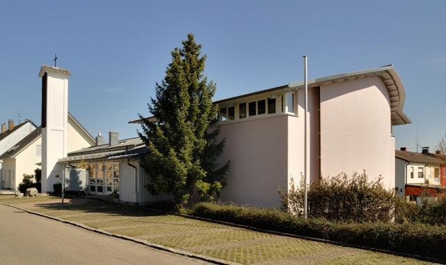 Quelle: Wladyslaw, Rheinfelden - Petruskirche1, CC BY 3.0